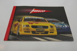 Ninco catalogus 2001