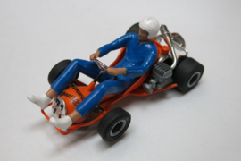 Go-Cart man nr. 71