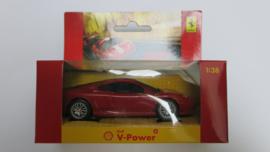 1:38 Ferrari 360 Challenge Stradale (met geluid)