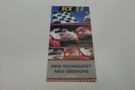SCX folder
