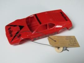 BMW M1 bodem + kap rood (ultra zeldzaam)