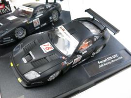"""Carrera Evolution, Ferrari 575 GTC """"JMB Racing"""" Monza 2004 (zeer goede staat)"""