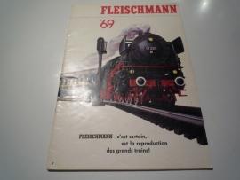 Catalogus 1969 (FR)