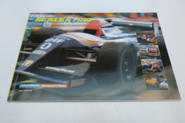 Scalextric catalogus 1997 (ENG)
