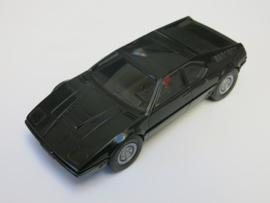 BMW M1 zwart (ultra zeldzaam)