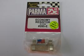 Parma weerstand 25 Ohm Economy t.b.v. snelheidsregelaar / Controller