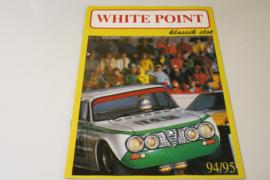 White Point folder Klassik Slot
