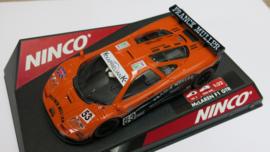 "Ninco, McLaren F1 GTR ""Frank Muller"""