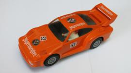 3228 Porsche 935 Jägermeister nr. 52 (gestempeld)