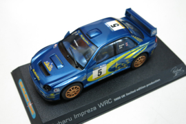Scalextric, Subaru Impreza Works 2001 nr. 5