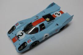 Fly Classic, Porsche 917K Gulf Racing Monza 1971