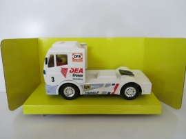 "SCX, Mercedes Truck ""DEA"""