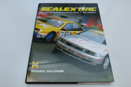 """Scalextric boek, Cars and equipment """"4th edition"""""""
