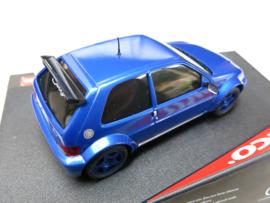 """Ninco, Citroën Saxo """"Bleu Tuning"""""""