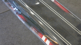 Ninco baanstuk recht (40cm) (enkel spoor)