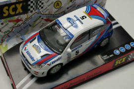 "SCX, Ford Focus WRC ""Costa Brava 99"""