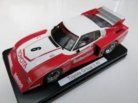 MRRC, Toyota Celica , LB Turbo Group 5 #6 (nieuwstaat)