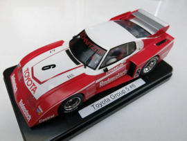 MRRC, Toyota Celica , LB Turbo Group 5 #6