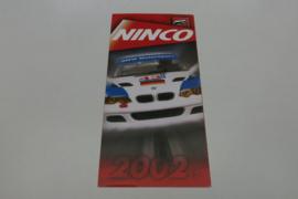Ninco folder 2002 #2