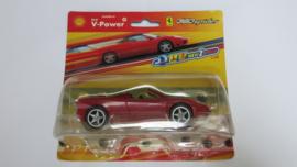1:38 Ferrari 360 Spider
