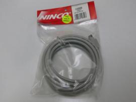 Ninco netwerk kabel 2 m.