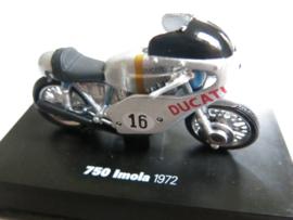 NewRay, Ducati 750 Imola 1972