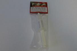 NSR speciaal vet voor plastic tandwielen