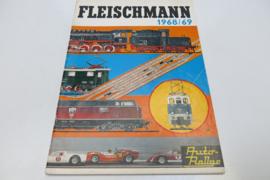 Catalogus 1968/69 (NL)