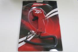 Ninco snelheidsregelaar rood/zwart