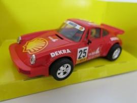 """SCX, Porsche 911 """"SHELL"""""""