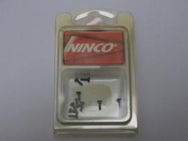 Ninco schroefjes 2.2 x 6.5 mm standaard