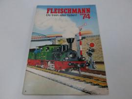 Catalogus 1974 (NL)