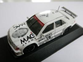 """Minichamps, Mercedes 190 E-Klasse 1 """"DTM '94"""""""