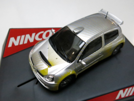 "Ninco, Renault Clio Super 1600 ""Showcar"""