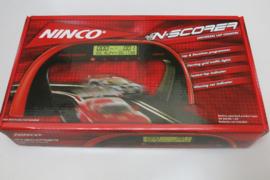 Ninco N-Scorer, digitale rondenteller