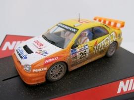 "Ninco, Subaru ""Imola"" Barro (nieuw)"
