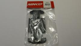 Ninco chassis t.b.v. Honda NSX