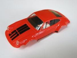 Porsche 911 kap oranje (compleet)