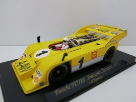 Fly Carmodel, Porsche 917/10 Interserie Champion 1972 (nieuw)