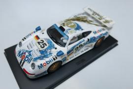 "Ninco, Porsche 911 GT1 ""LeMans 1996"" #25"