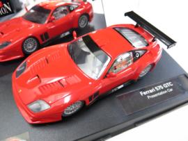 "Carrera Evolution, Ferrari 575 GTC ""Presentation Car"" (nieuw)"