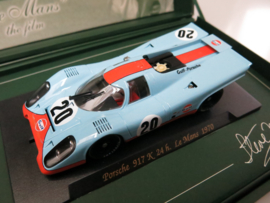 "Fly Classic, Porsche 917K ""Steve McQueen Collection"""