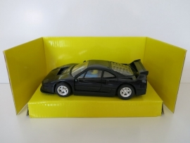SCX, Ferrari F40