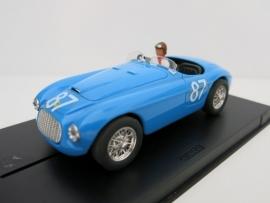 Ninco, Ferrari 166 MM blauw