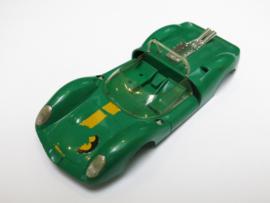 Ford Lotus kap groen (KC KA065)