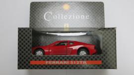 1:38 Ferrari 512TR
