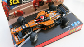 SCX, Orange Arrows F-1 Team 2001 Showcar