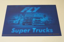 Fly folder super Trucks