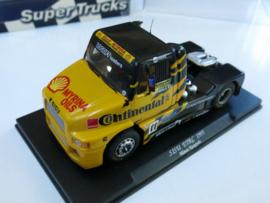 "Fly GB track, Truck SISU ETRC 1995 ""Minna Kuoppala"" (zeer goede staat)"
