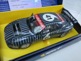 Scalextric Sport, Maserati Coupe Cambiocorsa (Limited Edition) (gebruikt)